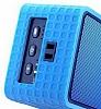 Huawei Honor AM10S Orjinal Mavi Bluetooth Hoparlör - Resim 2