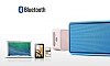 Huawei Honor AM10S Orjinal Mavi Bluetooth Hoparlör - Resim 5