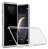 Huawei Honor Magic Şeffaf Kristal Kılıf - Resim 2