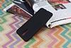 Huawei Mate 10 Lite Mat Siyah Silikon Kılıf - Resim 2