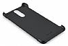 Huawei Mate 10 Lite Orijinal Siyah Rubber Kılıf - Resim 3