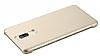Huawei Mate 10 Lite Orijinal Gold Rubber Kılıf - Resim 2