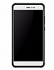 Huawei Mate 9 Ultra Süper Koruma Standlı Siyah Kılıf - Resim 7