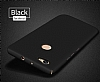Huawei Nova Tam Kenar Koruma Siyah Rubber Kılıf - Resim 6