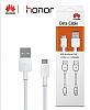 Huawei Orjinal Micro USB Beyaz Data Kablosu 1m - Resim 2