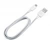 Huawei Orjinal Micro USB Beyaz Data Kablosu 1m - Resim 1