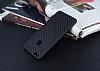 Huawei P10 Lite Ultra İnce Karbon Siyah Kılıf - Resim 2
