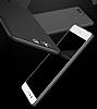 Huawei P10 Mat Siyah Silikon Kılıf - Resim 4