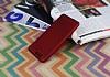 Huawei P10 Noktalı Mat Kırmızı Silikon Kılıf - Resim 2