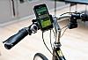 Huawei P10 Plus Bisiklet Telefon Tutucu - Resim 3