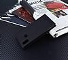 Huawei P20 Lite Gizli Mıknatıslı Pencereli Siyah Deri Kılıf - Resim 2