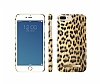 iDeal of Sweden iPhone 6 Plus / 6S Plus / 7 Plus / 8 Plus Wild Leopard Kılıf - Resim 1
