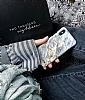 iDeal of Sweden iPhone X Ocean Marble Kılıf - Resim 1