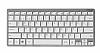 Inca IBK-569BT Smart Bluetooth 3.0 Ultra İnce Mini Klavye