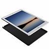 iPad Pro 10.5 Kırmızı Silikon Kılıf - Resim 2