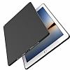 iPad Pro 10.5 Şeffaf Silikon Kılıf - Resim 4