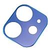 iPhone 12 Mini 5.4 inç Mavi Kamera Lensi Koruyucu