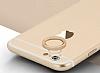 iPhone 6 / 6S Silver Kamera Lensi Koruyucu - Resim 3