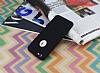iPhone 6 Plus / 6S Plus 360 Derece Koruma Likit Siyah Silikon Kılıf - Resim 2