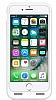 iPhone 7 / 8 Orjinal Smart Battery Bataryalı Beyaz Kılıf - Resim 3