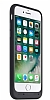 iPhone 7 / 8 Orjinal Smart Battery Bataryalı Siyah Kılıf - Resim 1
