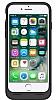 iPhone 7 / 8 Orjinal Smart Battery Bataryalı Siyah Kılıf - Resim 2