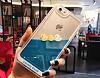 iPhone 7 Plus / 8 Plus Sulu Ördek Rubber Kılıf - Resim 4