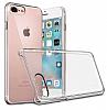 iPhone 7 Şeffaf Kristal Kılıf - Resim 2