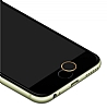 iPhone ve iPad Parmak İzi Okuyuculu Siyah Home Butonu - Resim 2