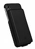 iPhone X / XS Mozaik Desenli 4000 mAh Bataryalı Kılıf - Resim 1