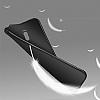Samsung Galaxy S20 Lacivert Mat Silikon Kılıf - Resim 1