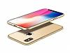 Samsung Galaxy S20 Lacivert Mat Silikon Kılıf - Resim 2