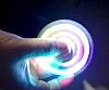 Işıklı Lacivert Stres Çarkı - Resim 2