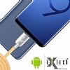 iXtech IX-08 USB Type-C Sarı Hızlı Şarj ve Data Kablosu 1m - Resim 1