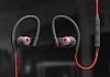 Jabra Sport Pace Kırmızı Bluetooth Kulaklık - Resim 4