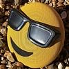 Jamoji 2 Cool Sunglass Bluetooth Hoparlör - Resim 3