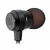 JBL Purebass T280A Mikrofonlu Kulakiçi Siyah Kulaklık - Resim 4