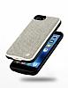 Jlw iPhone 6 Plus / 6S Plus / 7 Plus / 8 Plus 3600 mAh Bataryalı Siyah Kılıf - Resim 1