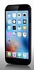 Jlw iPhone 6 Plus / 6S Plus / 7 Plus / 8 Plus 3600 mAh Bataryalı Siyah Kılıf - Resim 2