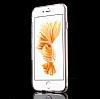 JLW iPhone 6 / 6S Renkli Desenli Şeffaf Silikon Kılıf - Resim 2