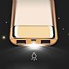 Joyroom 10000 mAh Powerbank Siyah Yedek Batarya - Resim 3