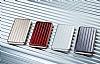 Joyroom 6800 mAh Powerbank Kırmızı Yedek Batarya - Resim 4