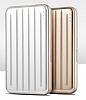 Joyroom 6800 mAh Powerbank Gold Yedek Batarya - Resim 7