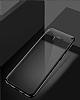 Joyroom Baikal Samsung Galaxy S8 Siyah Kenarlı Silikon Kılıf - Resim 1