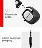 Joyroom BT149 Siyah Bluetooth Kulaklık - Resim 3