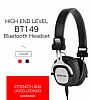 Joyroom BT149 Siyah Bluetooth Kulaklık - Resim 2
