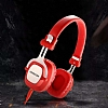 Joyroom BT149 Kırmızı Bluetooth Kulaklık - Resim 1