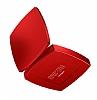 Joyroom Chance Aynalı 6000 mAh Powerbank Kırmızı Yedek Batarya - Resim 6