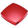 Joyroom Chance Aynalı 6000 mAh Powerbank Kırmızı Yedek Batarya - Resim 7