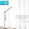 Joyroom CY165 Dijital Göstergeli Masaüstü Led Lambası - Resim 6